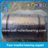 China LBE25UU Linear Motion Ball Bearings , Round Linear Bearings 58mm Height wholesale