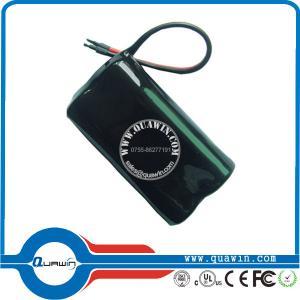 Quality 2S Li-ion Li-polymer Protection Circuit Module for LiFePO4 Battery for sale