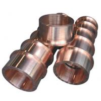 China Copper Alloy Centrifugal Casting Electrical Motor Circuit Breaker Bushes Bushing Rings wholesale