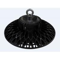 Buy cheap Round Shape 140lm/w Led Industry Light Dimmable High Bay Lighting Ac100-305v from wholesalers