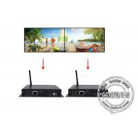 Buy cheap Seamless Video Wall Media Player Android Box 500 Nits Brightness for Advertiseme from wholesalers