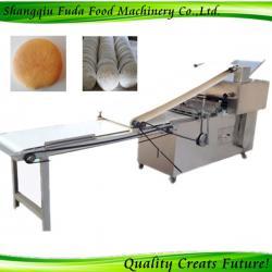 Shangqiu Fuda Food Machinery CO.,LTD.