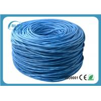 China 305m UTP RJ45 Category 6 Ethernet Cable Network LAN Wire Data Communication wholesale