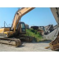 China secondhand original hyundai R225LC-9 Excavator wholesale