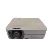 China 45dB Full Hd LED Smart Projector For Home Hotel Education wholesale