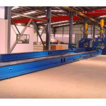 China Round Street Light Pole Welding Machine 1500mm Per Minute CNC System wholesale