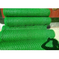 China 80x120mm railway roadbed abutment Geotechnical Reinforced Mike Mat wholesale