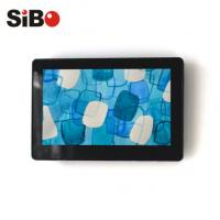 China 7 Inch Touch Screen NFC RFID Reader Home Automation Tablet Pc Digital Signage wholesale