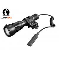 China Self Defense High Lumen LED Flashlight wholesale