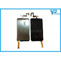 China Mobile / Cell Phone HTC 3.7 Inch LCD Screen Assembly Black wholesale