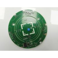 Buy cheap Flexible PCB Printed Multilayer Circuit Board Double Side / Single Side from wholesalers