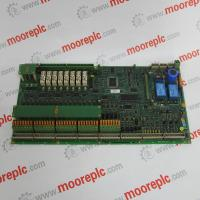 Buy cheap ABB SDCS-IOB-3 Rev. G Analog and Encoder I/O Module PC Control Board PLC from wholesalers
