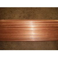 Straight Copper Tube For Refrigeration and Air Conditioner
