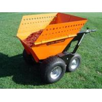 Quality Muck Truck /Mini Dumper with CE Proof (Skip Extensions) for sale