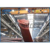 China Customized Boiler Industrial Cyclone Separator Mandrel Embedded Internal wholesale