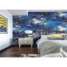 China Household Good Breathable Kids Designer Wallpaper For Boys Bedroom wholesale