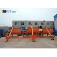 China Inorganic Thermal Insulation Glazed Hollow Beads Expand Dry Mortar Mixing Plant wholesale