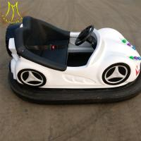 China Hansel guangzhou chinese electric car for parks children bumper car rent wholesale