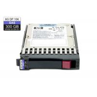 Quality HP Server Hard Disk Drive 507284-001 300GB 10K 2.5 Inch 6G SAS for sale