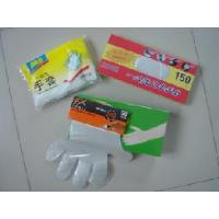 China Disposable PE Glove (YDGV-02) -03 wholesale