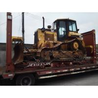 China Used CAT D5M Bulldozer with ripper Shipped to Australia wholesale
