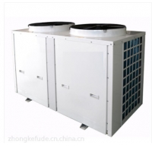 China R410A Apartment Inverter Air Source High COP Heat Pump IPX4 wholesale
