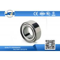 China Deep Groove 316 Stainless Steel Bearings for Motorcycle Engine Parts 6316 wholesale
