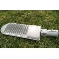 China Environmental friendly 50W LED pathway / roadway / garden street lights wholesale