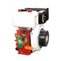 China Hand Start and Electrical start diesel engine 170F wholesale