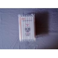 China 40cm Width PE And Nylon Air Column Packing For Electornics wholesale