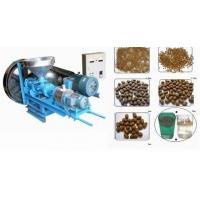 Quality Floating fish food pellet press machine/fish food machine0086-15838061570) for sale