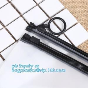 China PVC Zipper Bag PVC Cosmetic Bag PVC Tote Bag PVC Pencil Bag PVC Waterproof Pouch PVC Snap Closure Bag PVC Drawstring Bag wholesale