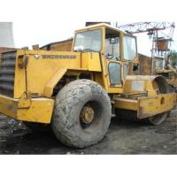 Quality CA25,CA30 DYNAPAC,used compactor,used road roller for sale