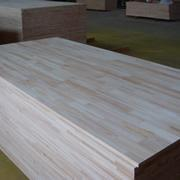 China Three Ply Fir Panel wholesale