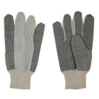 China Plastic Dot Gloves wholesale