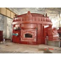 Quality EAF, converter, blast.. Fuel(coal)aluminum melting furnace for sale