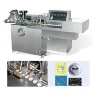 Quality Automatic Condom Packaging Machine for sale
