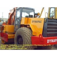 Quality Sell Used Dynapac Ca30 Road Rollers for sale