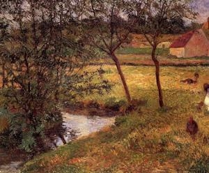 Quality Impressionist(3830) Stream, Osny for sale
