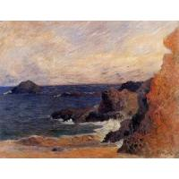 China Impressionist(3830) Rocky Coast wholesale
