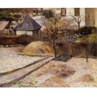 China Impressionist(3830) Rouen Landscape wholesale