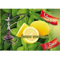 Quality EL Rosha Lemon&Mint Herbal Shisha for sale