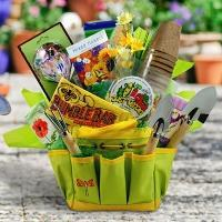 Quality All Gift Baskets Garden Tote GT462 for sale