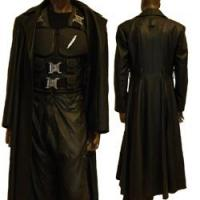 Quality Blade Costume From The First Wesley Snipes Blade Movie for sale