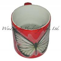 China Cup Cup Sticker wholesale