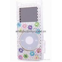 China crystal sticker wholesale