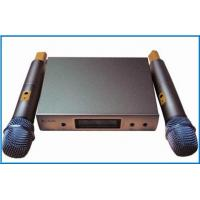 2.4G Digital Wireless Microphone SOYO-WMIC2009