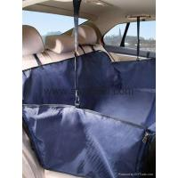 China Car Seat Cover for Dogs 3011# on sale