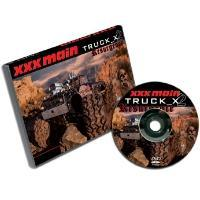 Quality About CML DVD9 XXX MainXXX MAIN TRUCK_X2 Resurgence DVD for sale