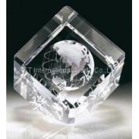 China Crystal Cube wholesale